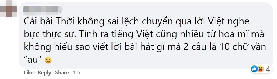 Các nhạc sĩ lên tiếng khi nhạc Hoa lời Việt bỗng hot trở lại-5