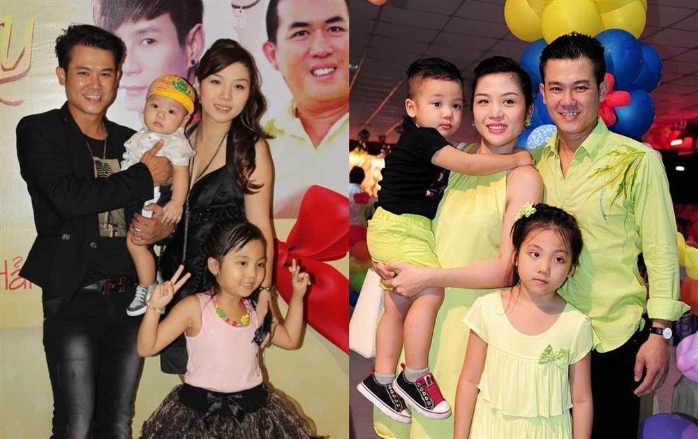 Người thân gia đình Vân Quang Long: Ái Vân đang chịu oan vì Linh Lan-2