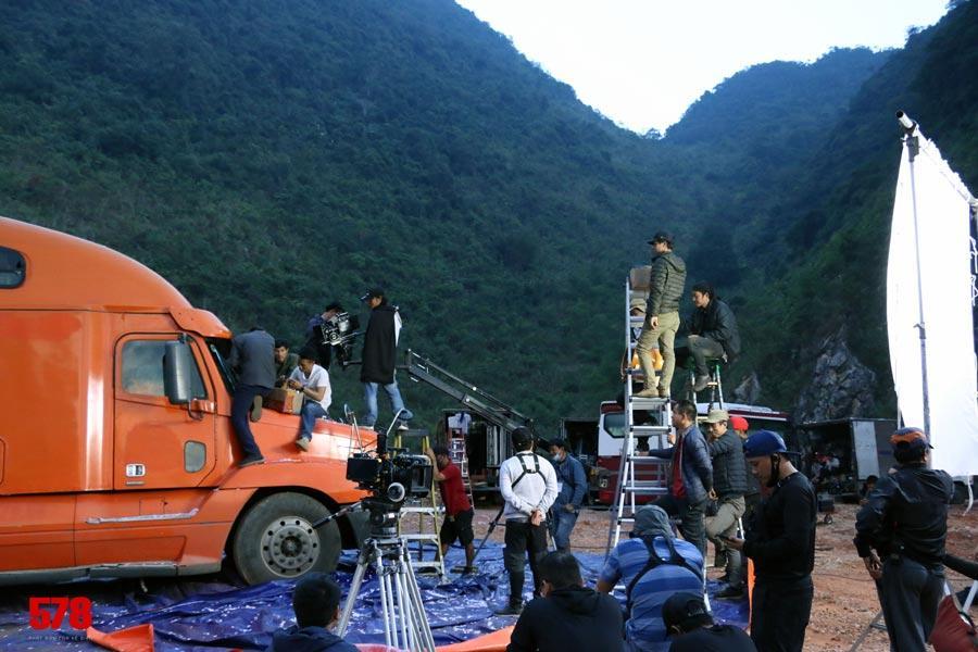 Phim điện ảnh có HHen Niê tham gia tung firt look hoành tráng-2