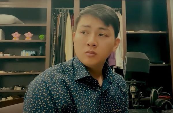 Chúng tôi chấp nhận khi MV của Hoài Lâm bị chê-1