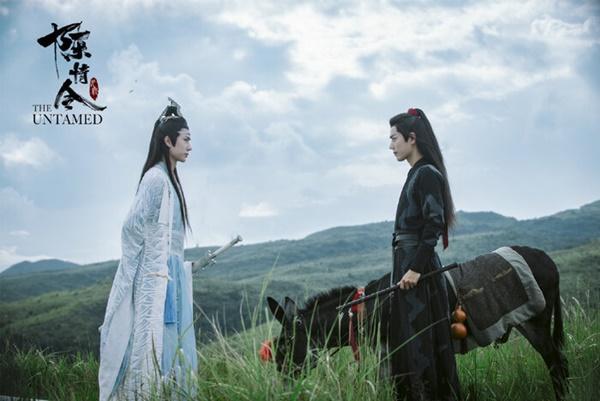 Phim đam mỹ Hoa ngữ dính án treo: Điểm lại tổng view 4 bộ phim hot nhất màn ảnh-6