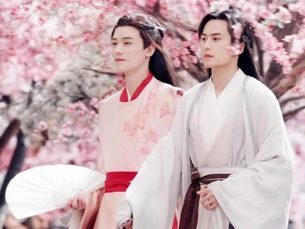 Phim đam mỹ Hoa ngữ dính án treo: Điểm lại tổng view 4 bộ phim hot nhất màn ảnh-7