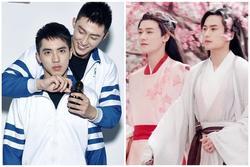 Phim đam mỹ Hoa ngữ 'dính án treo': Điểm lại tổng view 4 bộ phim hot nhất màn ảnh