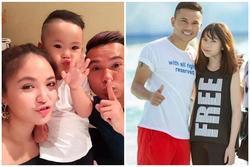 Vợ ba ca sĩ Tú Dưa tố chồng 'mất dậy', tuyên bố chấm dứt dù đang mang thai