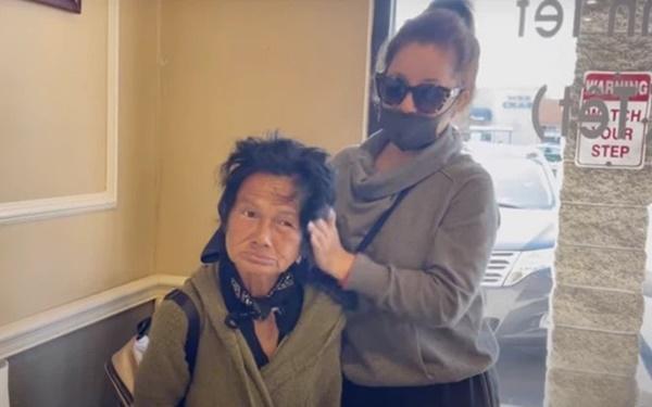 Mẹ Kim Ngân không muốn Thúy Nga đưa con vào viện vì không chữa được-4