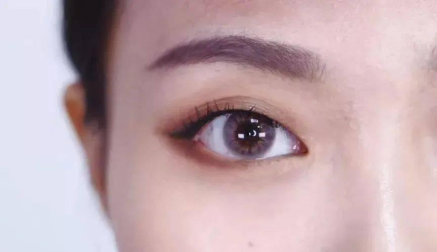6 bước make-up cho nàng mắt một mí chuẩn style Hàn-11