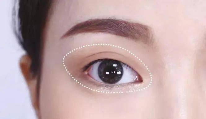 6 bước make-up cho nàng mắt một mí chuẩn style Hàn-4
