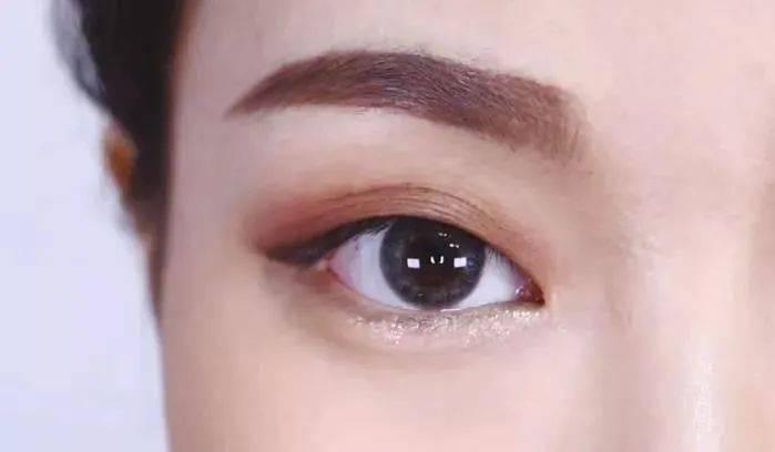 6 bước make-up cho nàng mắt một mí chuẩn style Hàn-9