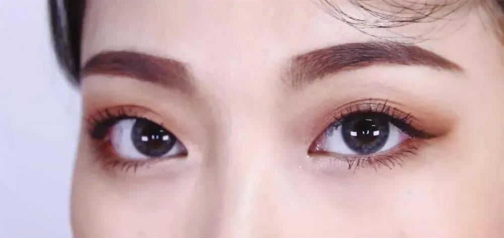 6 bước make-up cho nàng mắt một mí chuẩn style Hàn-13