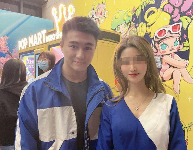Chồng Hề Mộng Dao bị chỉ trích vì xin chụp ảnh cùng gái lạ-2