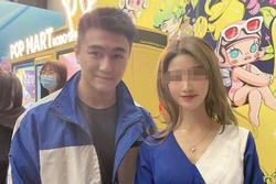 Chồng Hề Mộng Dao bị chỉ trích vì xin chụp ảnh cùng gái lạ