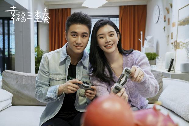 Chồng Hề Mộng Dao bị chỉ trích vì xin chụp ảnh cùng gái lạ-4