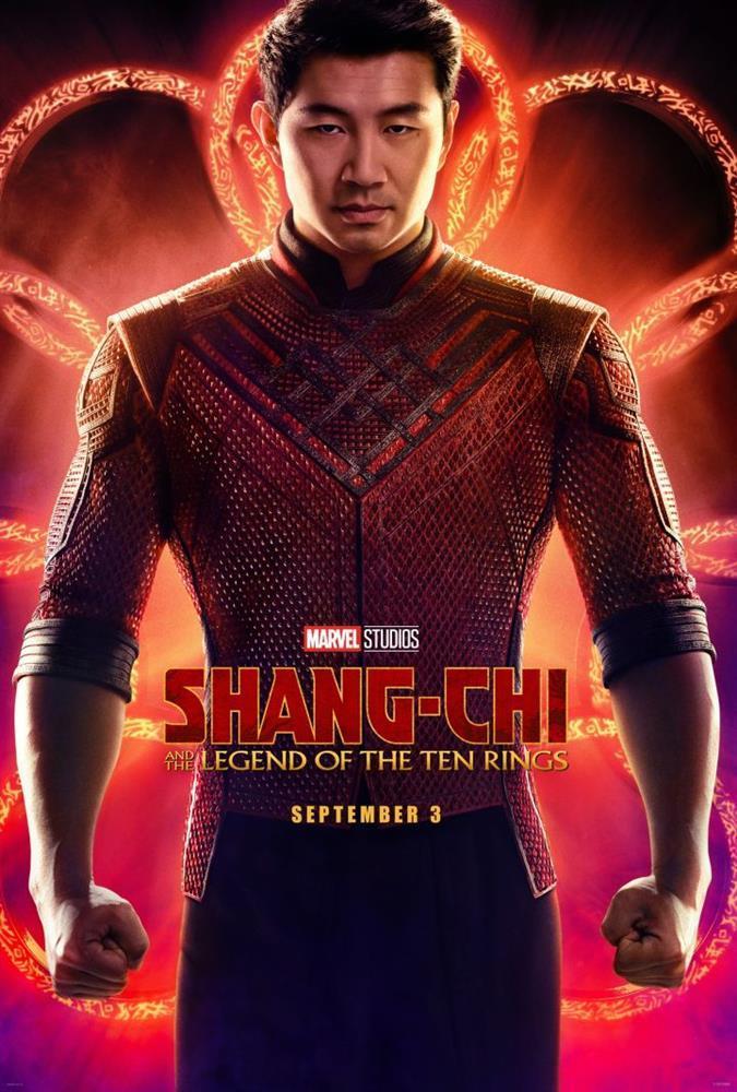 Marvel chơi lớn: Cùng lúc giới thiệu cả trailer lẫn poster Shang-Chi trong đêm-1