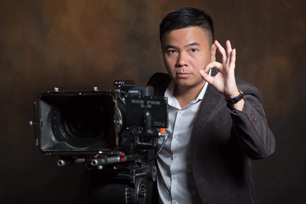 Đạo diễn phốt Nhã Phương từng là cỗ máy tạo hit Vpop những năm 2000-6