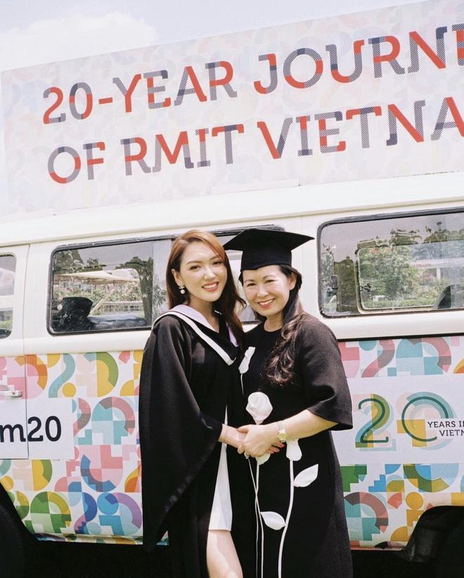 Chloe Nguyễn tốt nghiệp ngành học tiền tỷ, tiết lộ điều mọi người hiểu sai về mình-2