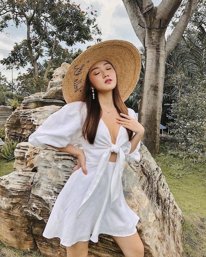 Chloe Nguyễn tốt nghiệp ngành học tiền tỷ, tiết lộ điều mọi người hiểu sai về mình-3