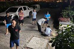 Hà Nội: Bé gái 3 tuổi rơi từ tầng cao chung cư xuống đất tử vong thương tâm