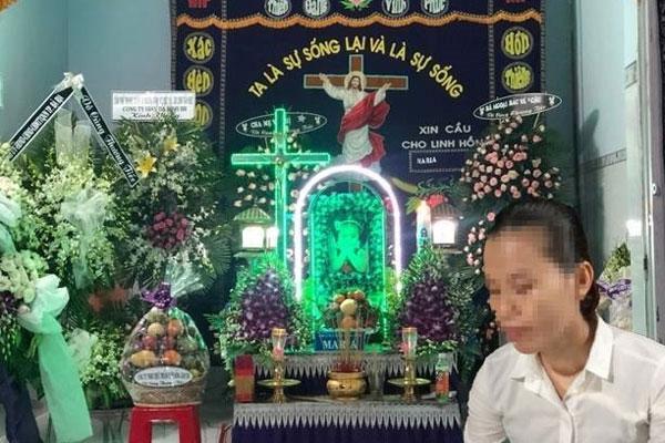 Bé gái 5 tuổi bị xâm hại, bóp cổ đến chết: Vợ khai gian lịch trình của chồng-4