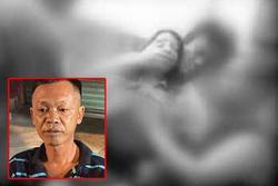 Lại thêm vụ hiếp dâm trẻ em chấn động nữa: Bé gái mới 2 tuổi
