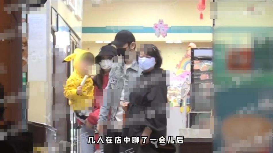 Angela Baby - Huỳnh Hiểu Minh cùng xuất hiện sau loạt tin ly hôn-5