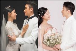 Vợ Phan Mạnh Quỳnh không hài lòng ảnh cưới