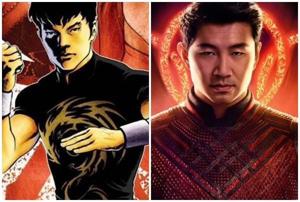 Shang-Chi ra mắt, dân mạng thở dài: Anh ơi sao mặt anh to thế?-1