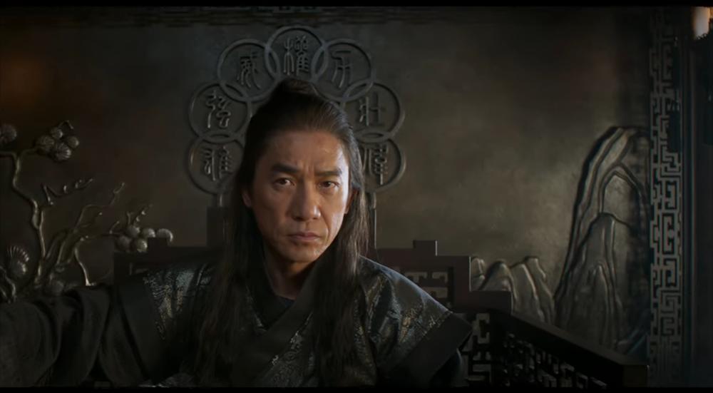 Shang-Chi ra mắt, dân mạng thở dài: Anh ơi sao mặt anh to thế?-5