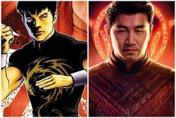 Shang-Chi ra mắt, dân mạng thở dài: 'Anh ơi sao mặt anh to thế?'
