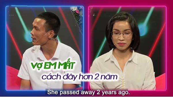 Ông bố đơn thân đi tìm mẹ cho con, câu chuyện về vợ làm nhiều người ngậm ngùi-4