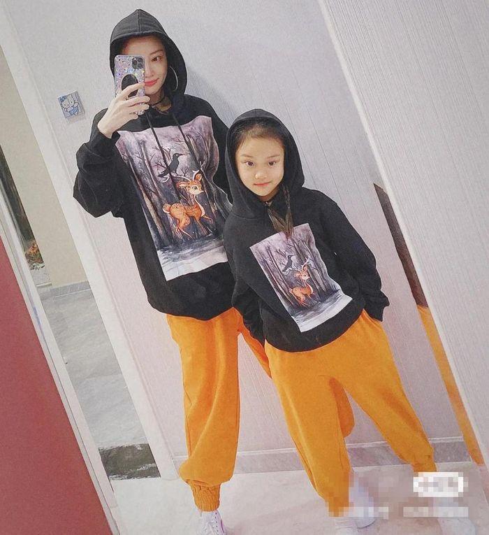 Con gái các mỹ nhân Hoa ngữ nườm nượp vào showbiz-3
