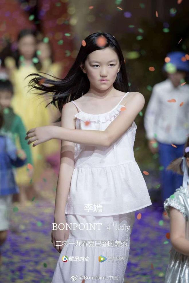 Con gái các mỹ nhân Hoa ngữ nườm nượp vào showbiz-8