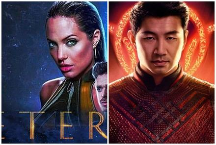 Lịch phim 2022 nhà Marvel: 'Chị môi dày' Angelina Jolie phiêu bạt nơi đâu?