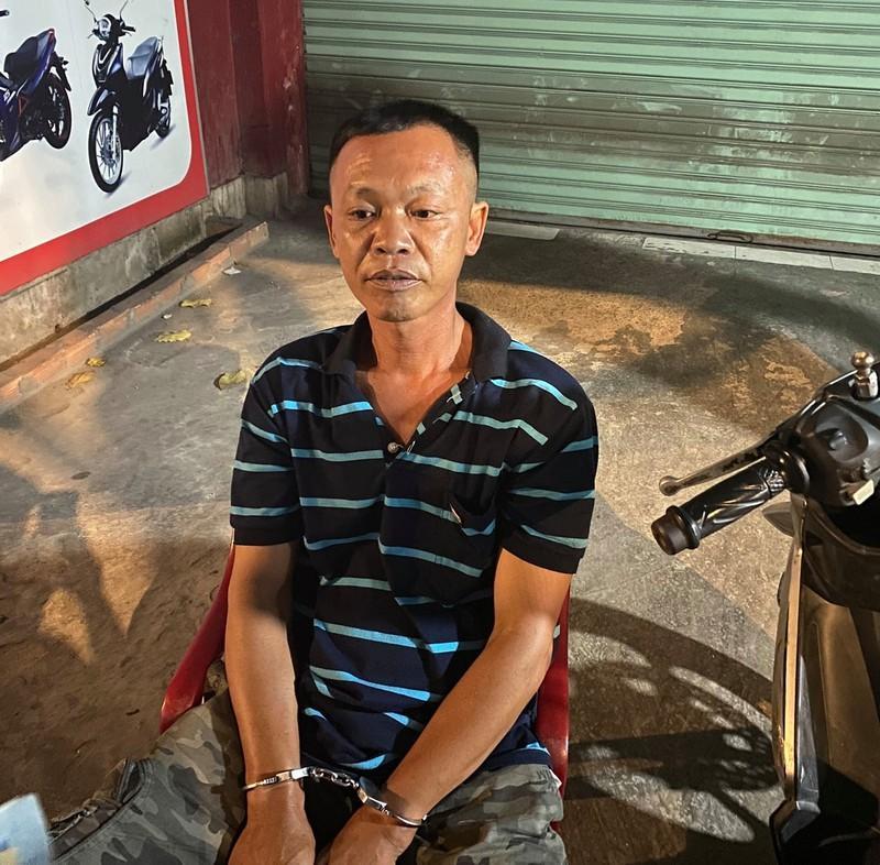 Kẻ hiếp dâm bé gái 2 tuổi ở Bình Thuận: Viết sẵn thư tuyệt mệnh trước khi trốn-1