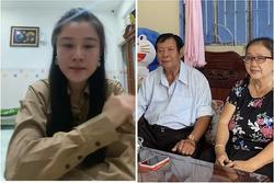 Linh Lan nói gì khi bị bố mẹ Vân Quang Long phanh phui lai lịch?