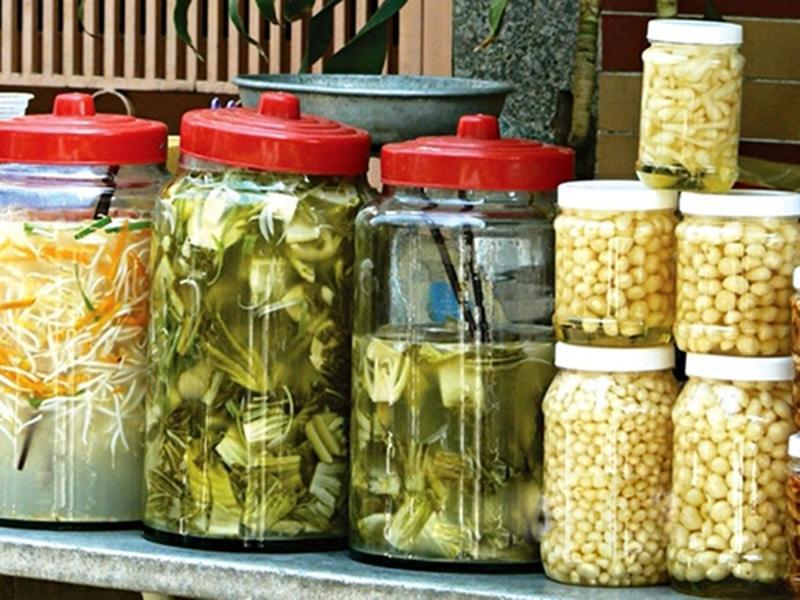 Những thực phẩm bán ngoài chợ, nhìn thì ngon nhưng tuyệt đối không nên mua-2