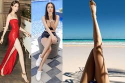2 phương pháp tẩy lông để sở hữu đôi chân láng mịn như mỹ nhân Việt
