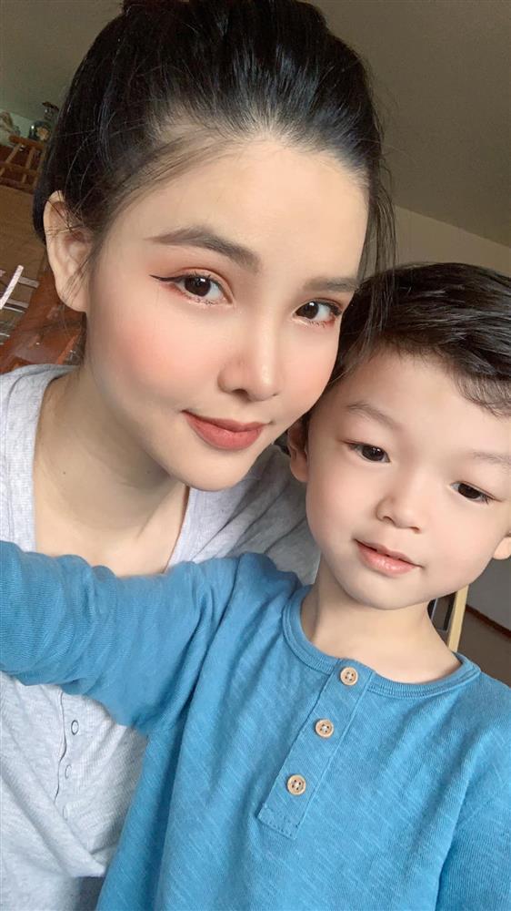 Sao Việt chửi sấp mặt kẻ chê con mình xấu-3