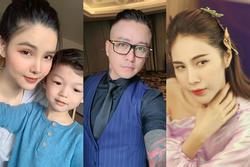 Sao Việt 'chửi sấp mặt' kẻ chê con mình xấu