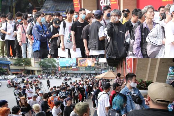 2 Á Quân King Of Rap có mặt tại casting Rap Việt mùa 2, chuyện gì thế này?-1