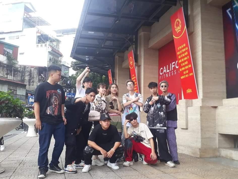 2 Á Quân King Of Rap có mặt tại casting Rap Việt mùa 2, chuyện gì thế này?-3