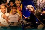 RichChoi và Chị Cả tham gia vào đường đua ngôi vị quán quân Rap Việt mùa 2-9