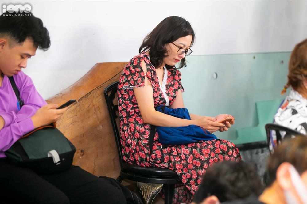 Casting Rap Việt: Thí sinh cấp ba được phụ huynh hộ tống đi thi-4