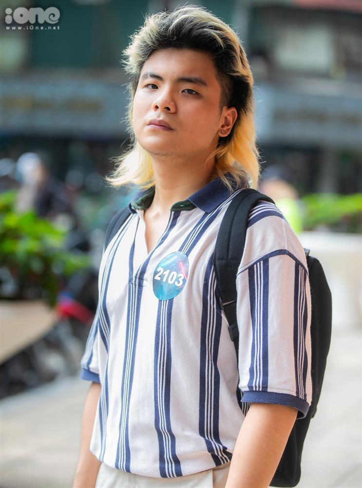 Casting Rap Việt: Thí sinh cấp ba được phụ huynh hộ tống đi thi-6