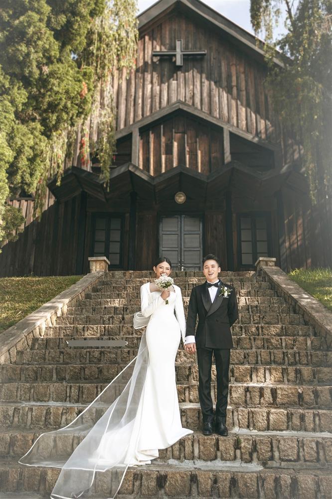 Phan Mạnh Quỳnh tung ảnh cưới mới toanh sau bộ ảnh thiếu thẩm mỹ-1