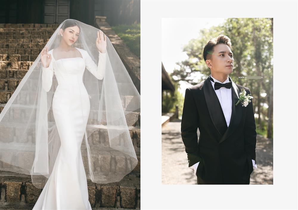 Phan Mạnh Quỳnh tung ảnh cưới mới toanh sau bộ ảnh thiếu thẩm mỹ-3