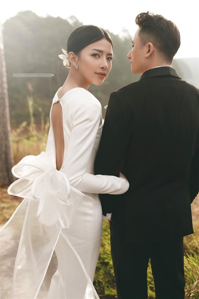 Phan Mạnh Quỳnh tung ảnh cưới mới toanh sau bộ ảnh thiếu thẩm mỹ-7