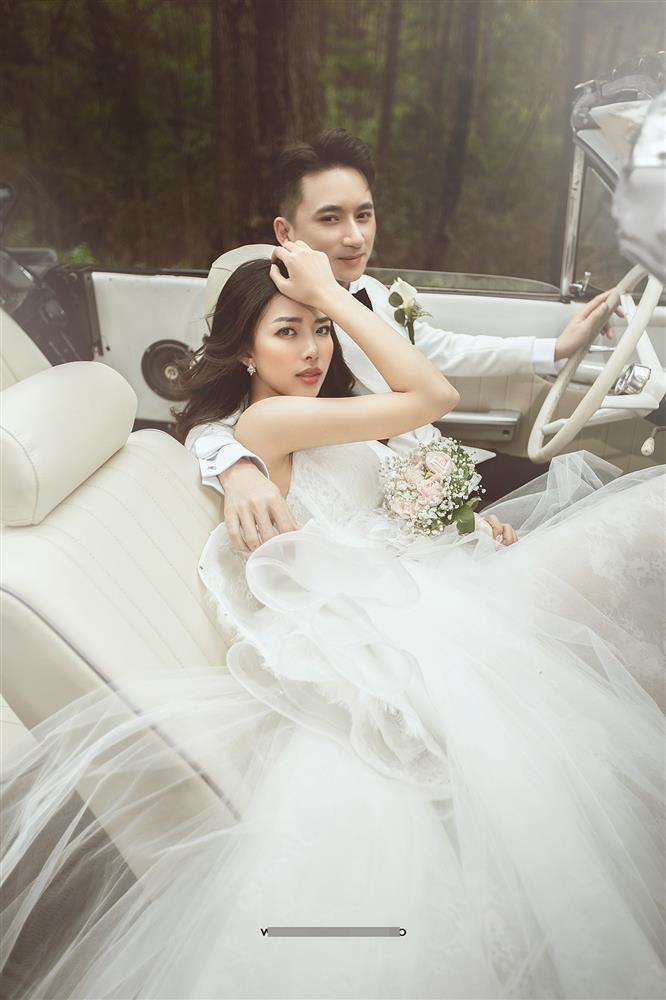 Phan Mạnh Quỳnh tung ảnh cưới mới toanh sau bộ ảnh thiếu thẩm mỹ-4