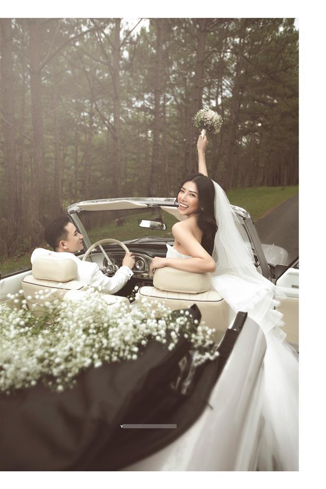 Phan Mạnh Quỳnh tung ảnh cưới mới toanh sau bộ ảnh thiếu thẩm mỹ-6