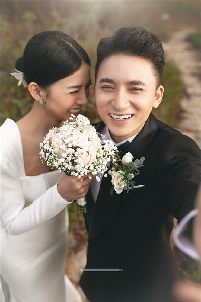 Phan Mạnh Quỳnh tung ảnh cưới mới toanh sau bộ ảnh thiếu thẩm mỹ-8