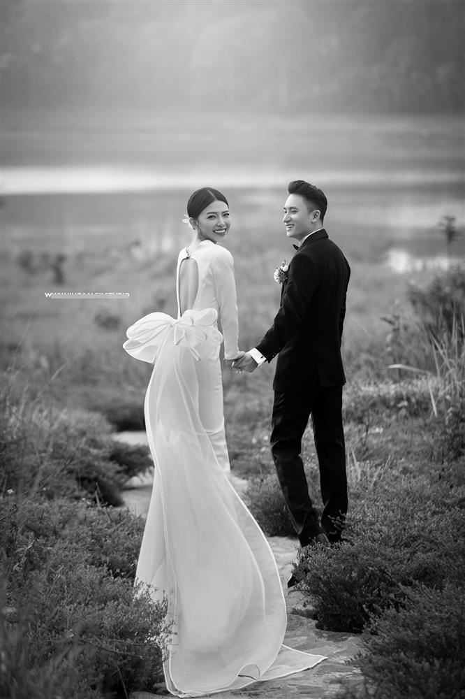 Phan Mạnh Quỳnh tung ảnh cưới mới toanh sau bộ ảnh thiếu thẩm mỹ-9